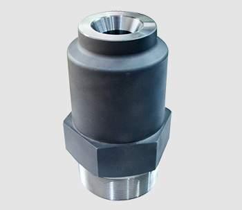 max passage full cone nozzle