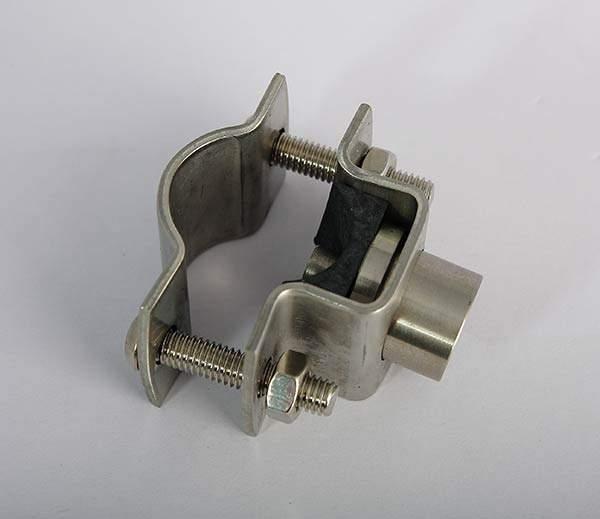 metal kelepçe konektörü 4