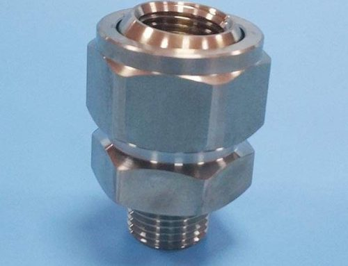 metal Ayarlanabilir Püskürtme Nozulu 155RS